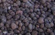 Treated Lightweight Fired Clay Aggregate 50l | London Lime