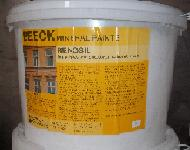 Beeck Renosil Silicate Paint | London Lime