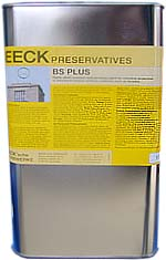 Beeck BS Plus 5 Litre