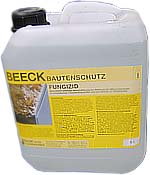 Beeck Fungicide - Beeckosil | London Lime